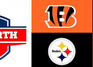 JFF AFC North Division