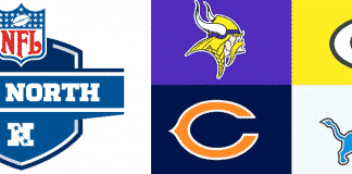 JFF NFC North Division