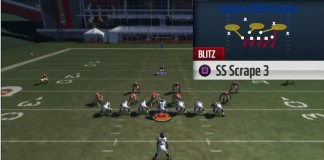 Defense 3-4 Predator_SS Scrape 3
