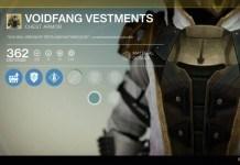 voidfang vestments sgo