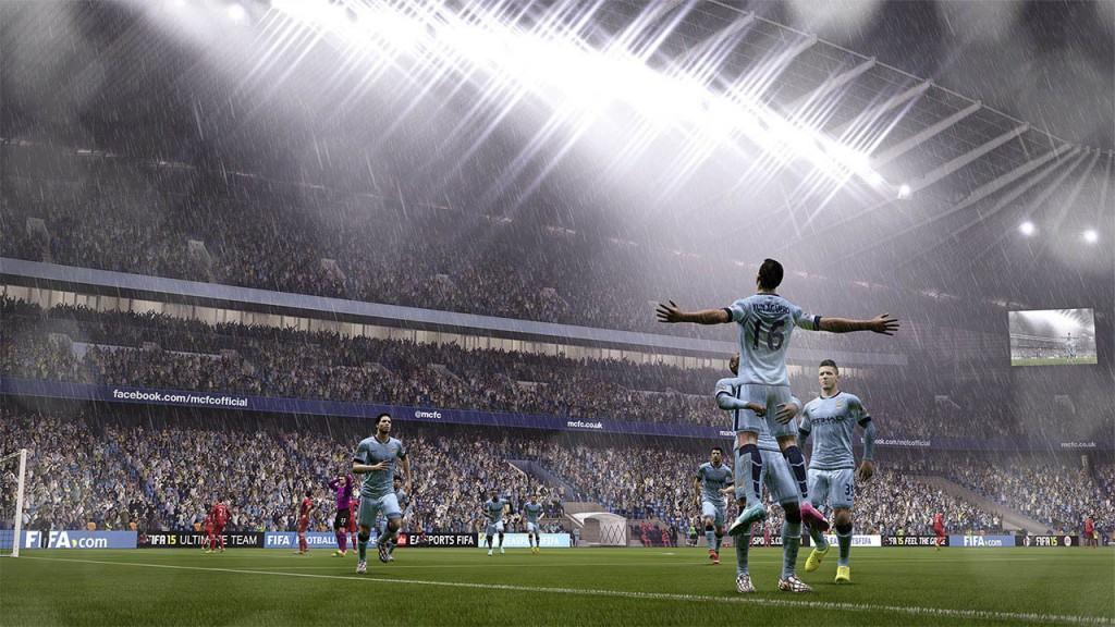 FIFA15 UPDATE sgo