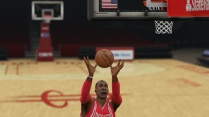 NBA 2K Player Ratings