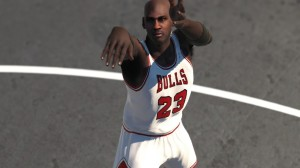 NBA 2K Player Ratings Michael Jordan