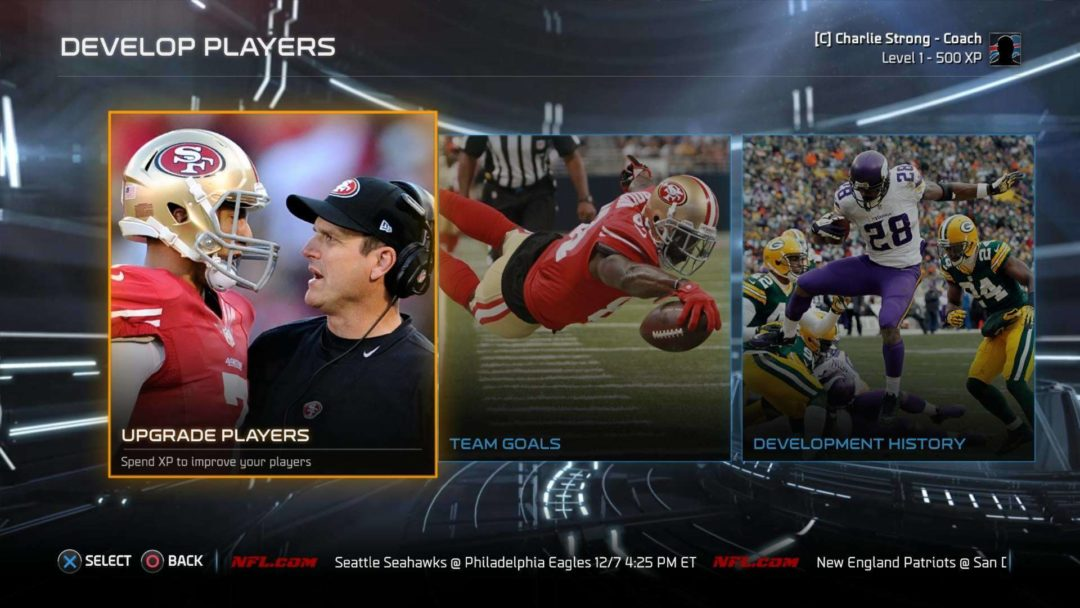 Madden15_Progress_Players_CFM_Tips_playerupgrade