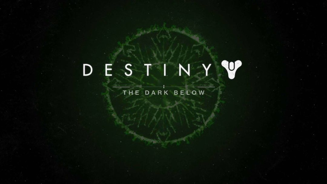 The Dark Below Details