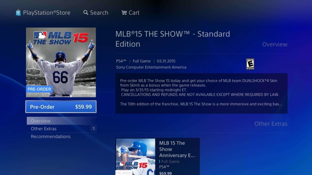 MLB15_TheShow_preorder_preload_cover