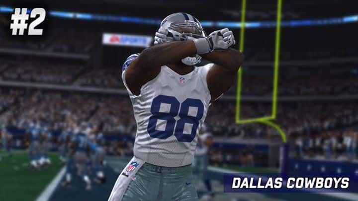 Madden_15_most_used_teams_Dallas_Cowboys