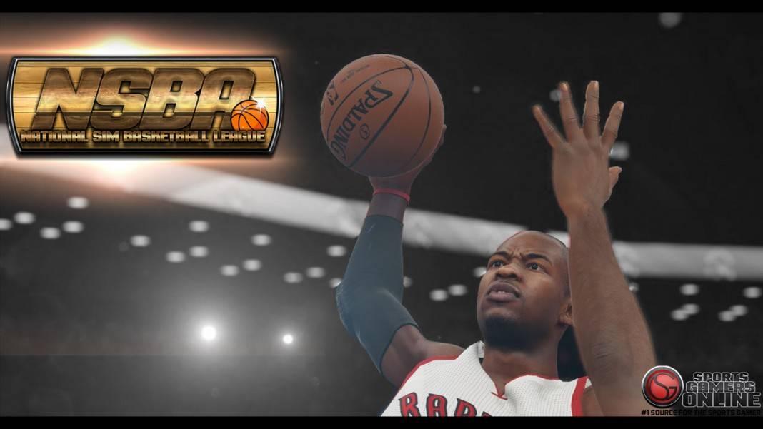 NSBA_NBA2K15_Onlinje_League