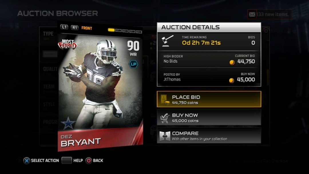 madden15 ultimate_team_Tips_Dez_Bryant