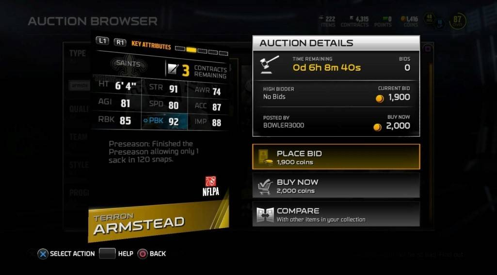 madden15 ultimate_team_Tips_Terron_Armstead