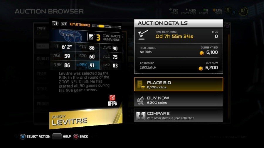 madden15 ultimate_team_Tips_andy_levitre