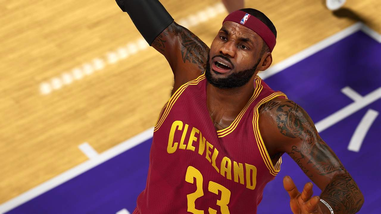 NBA2K15_Review_Lebron_James