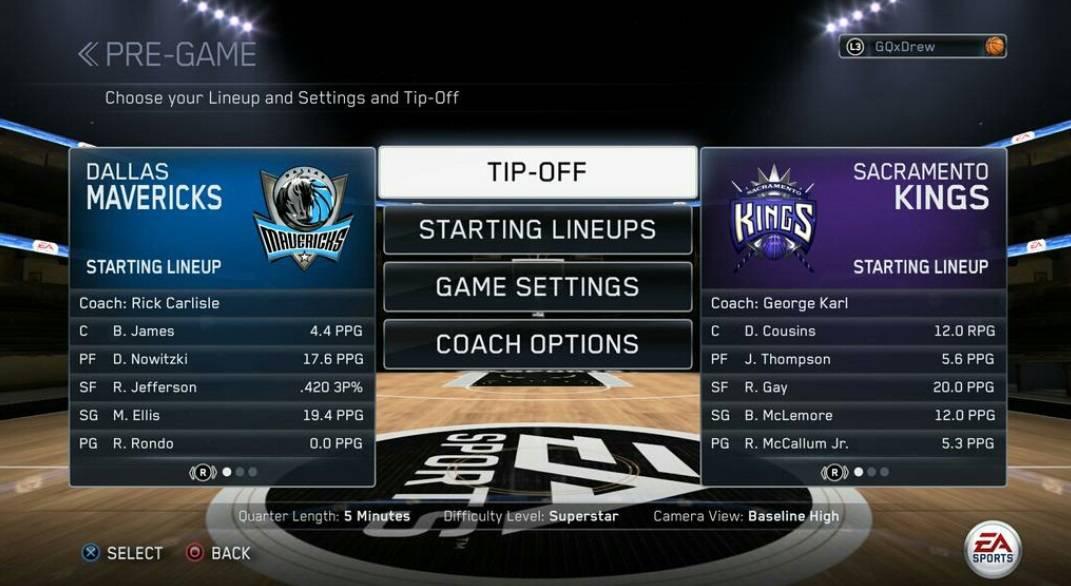 NBA_LIVE_15_Review_Midterm_Grades