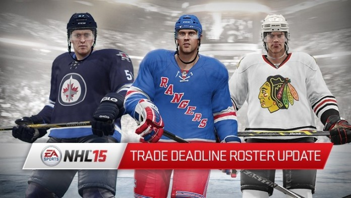 NHL_15_Roster_Update_Trade_Deadline