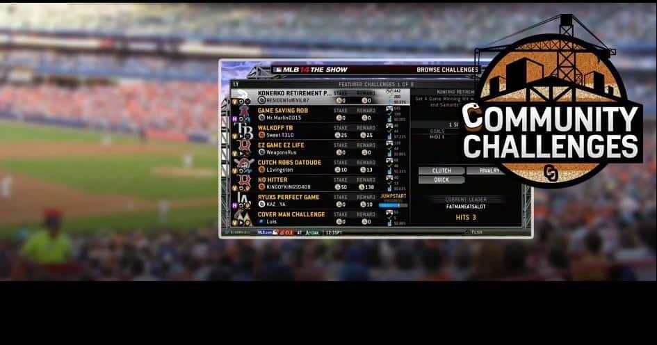 MLB_15_The_Show_developer_community_challenges