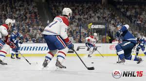 NHL 15 is the latest title to be added to the EA Access Vault. With the NHL playoffs looming now is the time to hit the virtual ice
