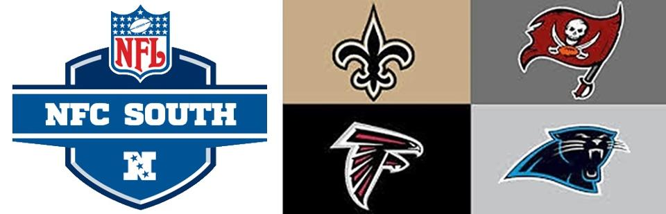 Breaking down the NFC South division