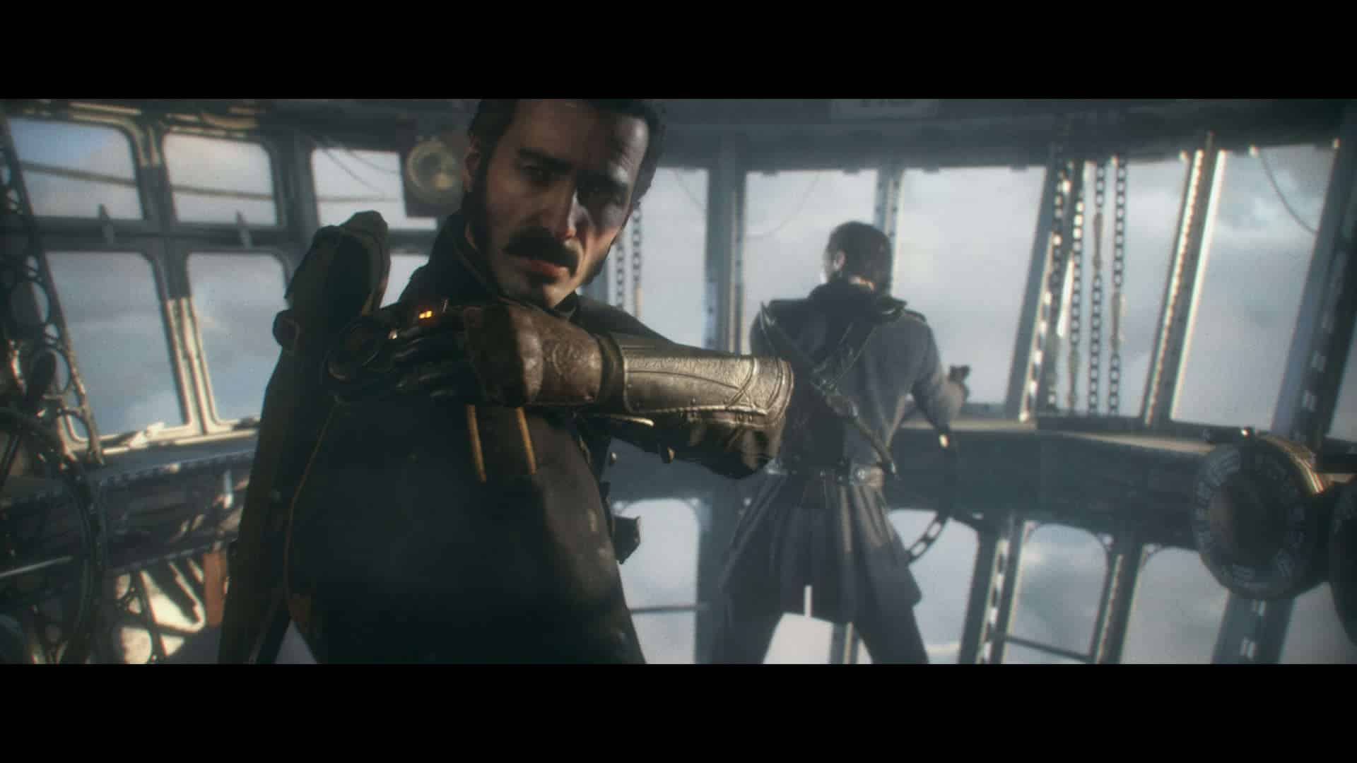 the-order-1886-photo-mode
