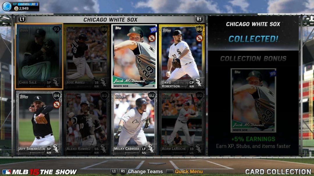 MLB 15_The_Show Diamond_Dynasty Market_Watch_May11