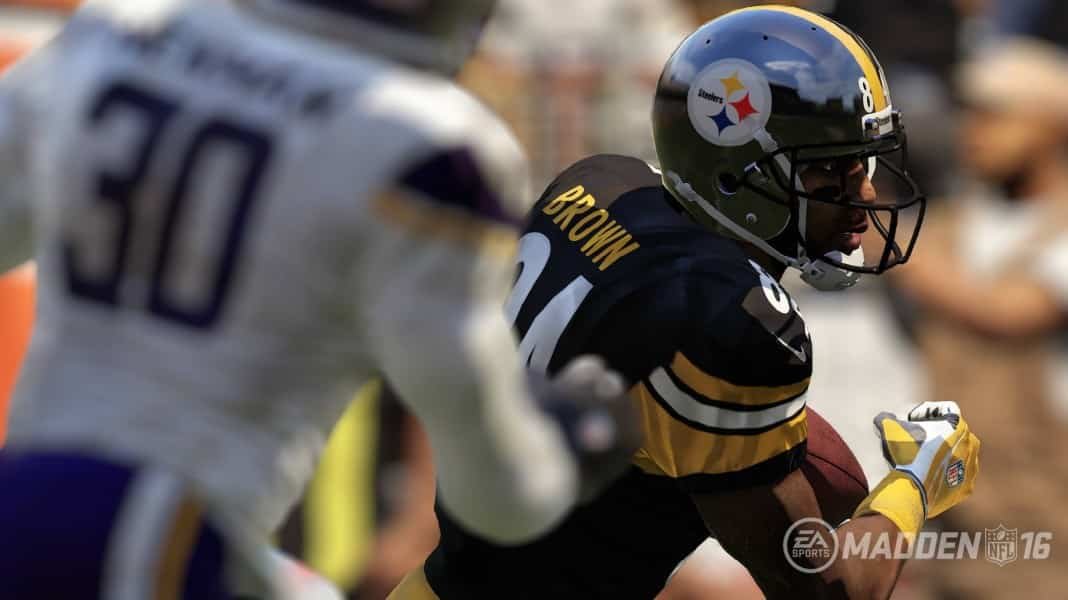 Madden15_Antonio_Brown_Steelers