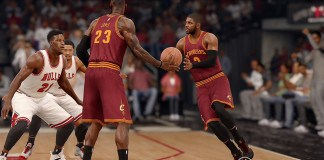NBA_Live16_Gameplay