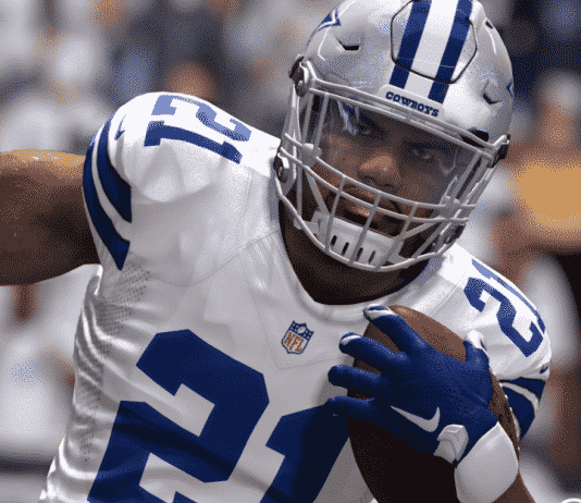 Madden NFL 17 connected franchise development traits zeke