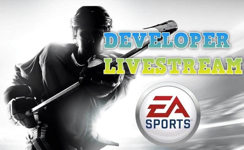 NHL_16_Developer Livestream