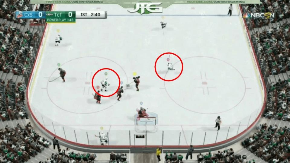 NHL 16 Tips 4