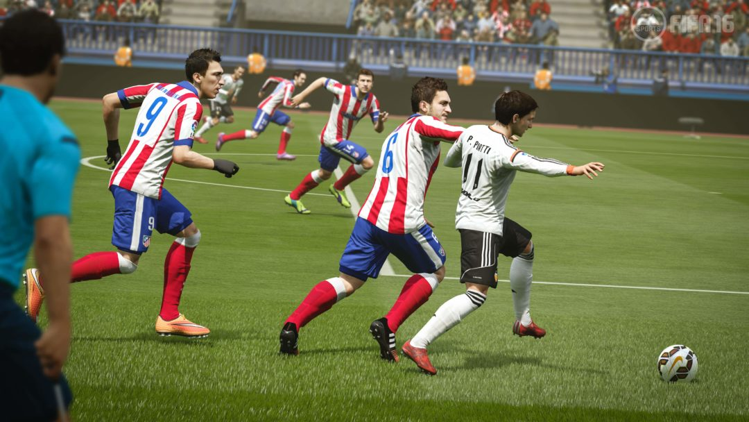 FIFA 16 Tips top_formations in FIFA 16