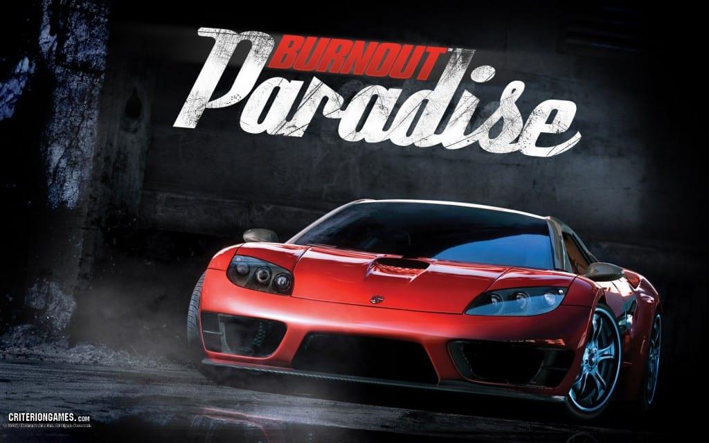 7 sports games worth reviving-burnout paradise