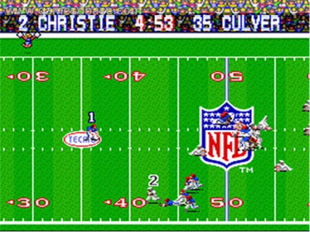 7 sports games worth reviving-tecmo superbowl