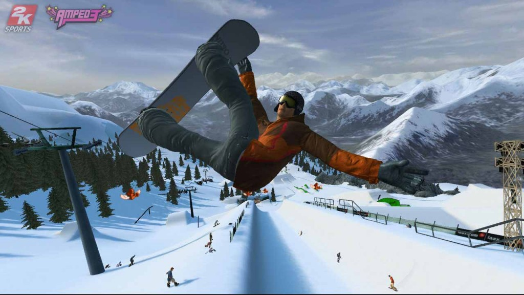 7 sports games worth reviving-amped 3