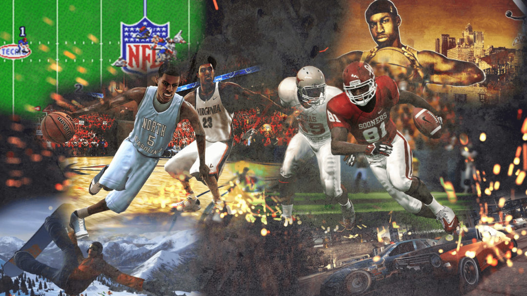 10 sports games worth reviving