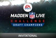 madden nfl live challenge draft champions invitational