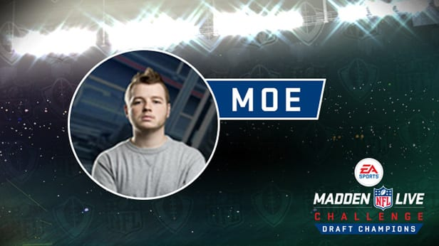 madden nfl live challenge draft champions invitational-moe