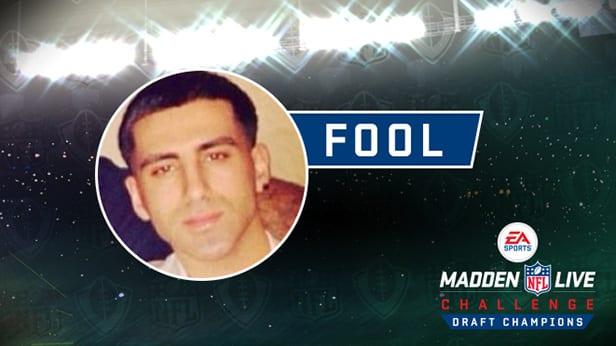 madden nfl live challenge draft champions invitational-foe