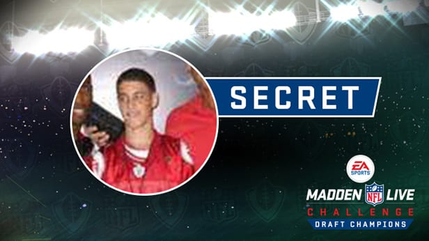 madden nfl live challenge draft champions invitational-secret