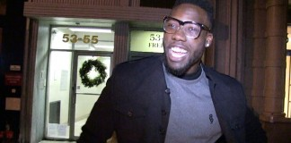 Jason Pierre-Paul Can No Longer Play Madden After Fireworks Incident
