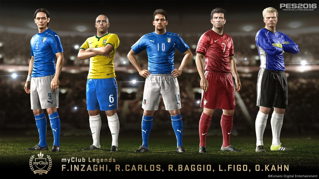 myclub legends-1-pes 2016