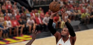 NBA 2K16 Offensive Tutorial freelance_atlanta