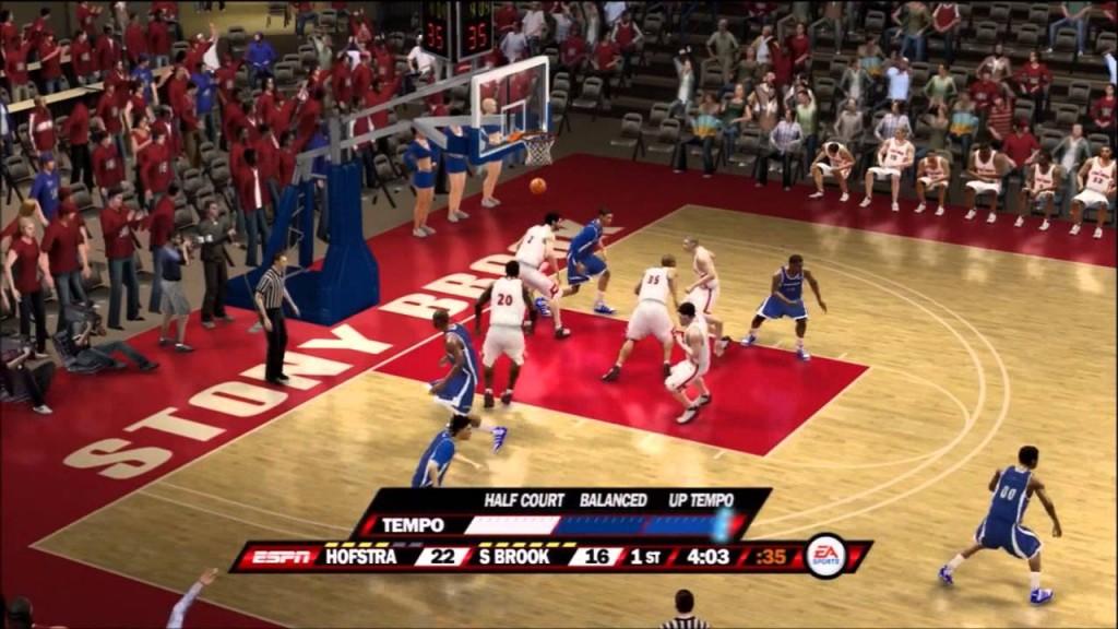 10 sports games worth reviving-ncaa basketball 10
