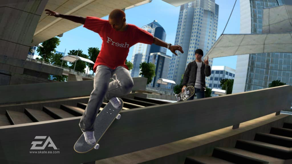 7 sports games worth reviving-skate 3