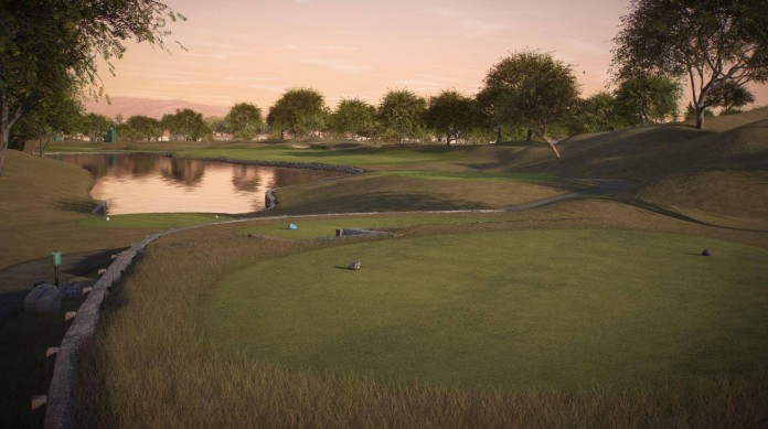 Rory McIlroy PGA Tour Title Update 1.06