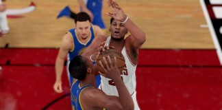 NBA 2K16 Defensive Tutorial Shut Down Pick and Roll