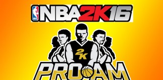 nba 2K16 update proam
