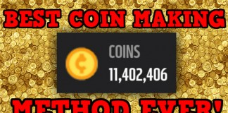 Madden 16 Mobile BEST COIN MAKING METHOD EVER!
