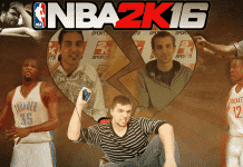 NBA 2K Community Angry