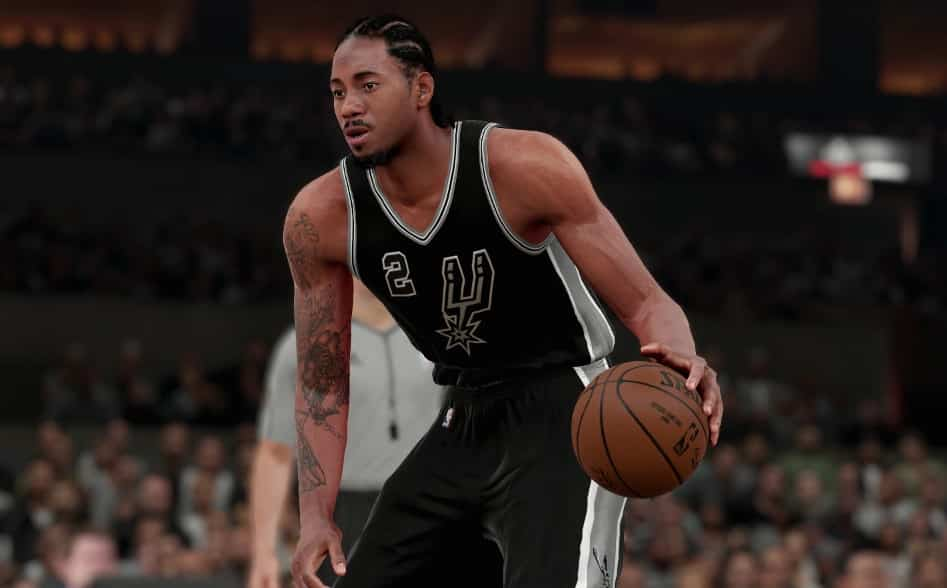 NBA 2K16 Roster Update (1-7-15) - Sports Gamers Online