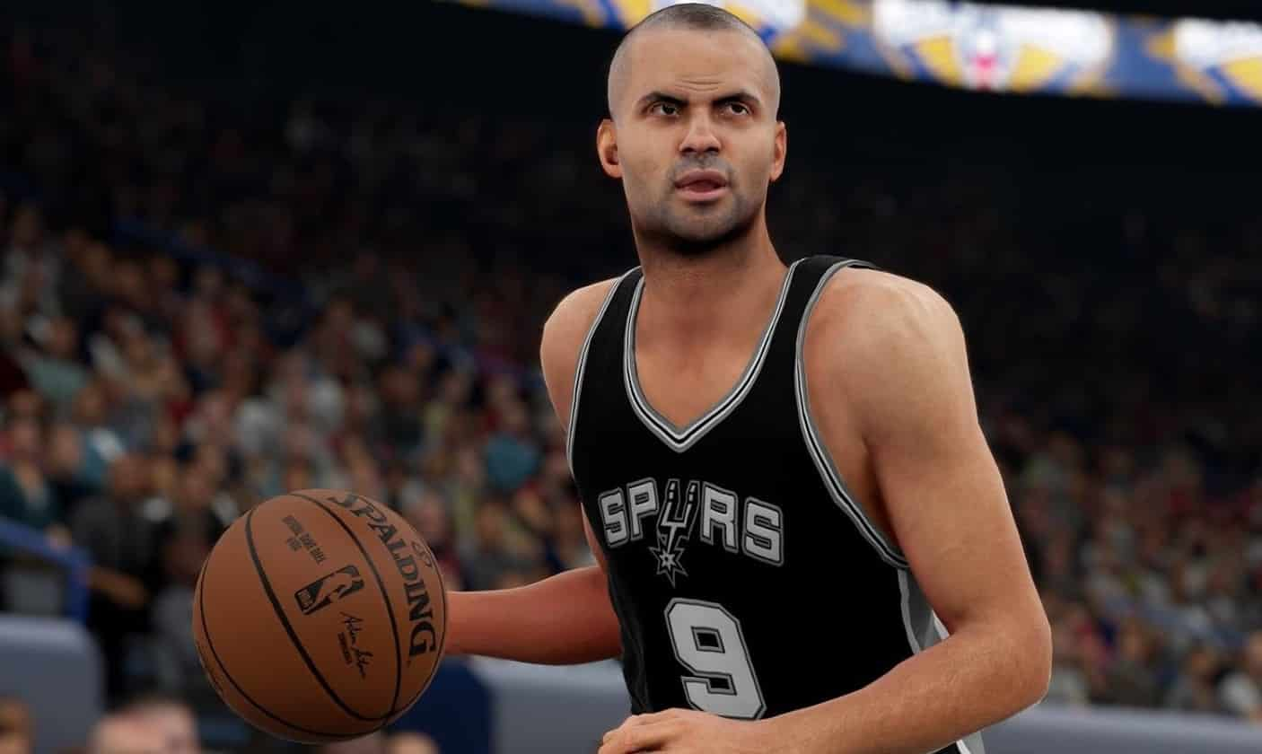nba 2k16 freelance offense flow tony parker