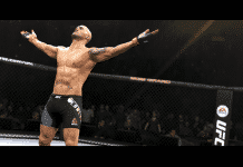 ufc2 official trailer